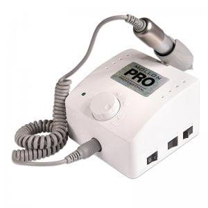 električni brusilnik za nohte