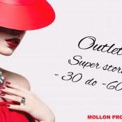 OUTLET Mollon PRO